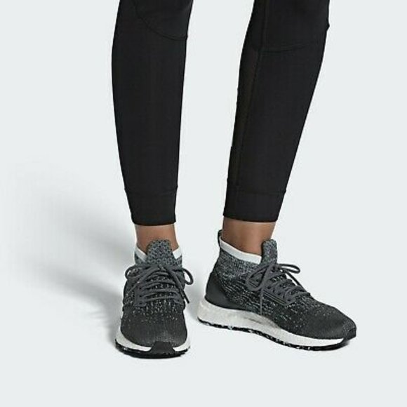 NWT Adidas UltraBoost All Terrain Running Shoes